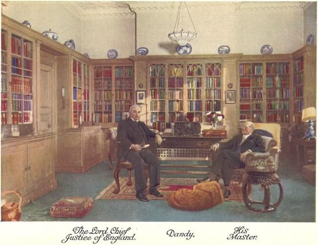 Rutter Sitting Room